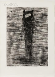 Jim Dine (American, b. 1935)      Saw