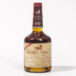 Rebel Yell, 1 750ml bottle
