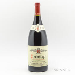 J.L. Chave Hermitage 1995, 1 magnum