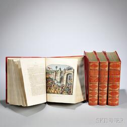 Froissart, Sir John (c. 1337-1405) Chronicles of England, France, and the Adjoining Countries.