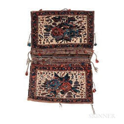 Pair of Afshar Bags