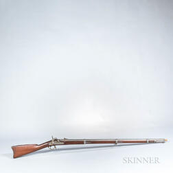 U.S. Model 1861 Contract Rifle Musket