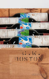 Chateau Mouton Rothschild 1982, 12 bottles (owc)