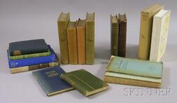 Group of Assorted Books and Manuscripts