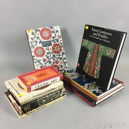 Fourteen Books on Textiles