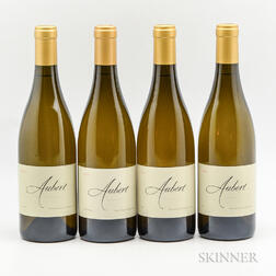 Aubert, 4 bottles