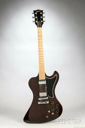 Gibson RD Custom Electric Guitar, 1978