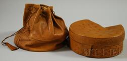 Two Collar Boxes
