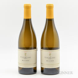 Peter Michael Belle Cote 2010, 2 bottles