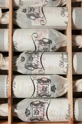 Chateau Mouton Rothschild 1995, 12 bottles (owc)