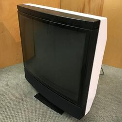 Bang & Olufsen 28-inch Television.     Estimate $20-200