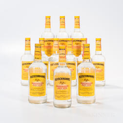 Fleischman's Dry Gin, 24 4/5 quart bottles Spirits cannot be shipped. Please see http://bit.ly/sk-spirits for more info.