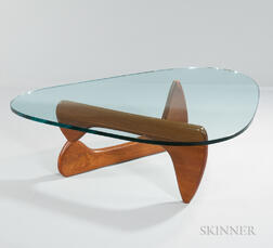 Isamu Noguchi IN-50 Style Coffee Table