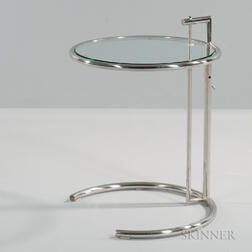 Eileen Gray-style Side Table