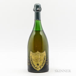 Moet & Chandon Dom Perignon 1961, 1 bottle