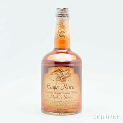 Eagle Rare 15 Years Old, 1 750ml bottle