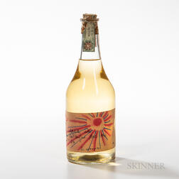 Romano Levi Grappa di Neive O'Sole Mio, 1 bottle Spirits cannot be shipped. Please see http://bit.ly/sk-spirits for more info.