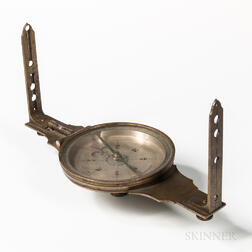 Andrew Meneely Surveyor's Compass