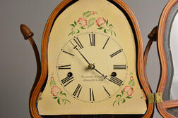 Reproduction J.C. Brown Acorn Clock