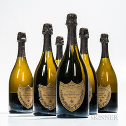 Moet & Chandon Dom Perignon 1995, 6 bottles