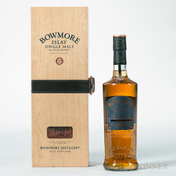 Bowmore 29 Years Old 1982, 1 750ml bottle
