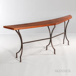 Studio Furniture Console