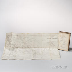 Parker, Samuel (1779-1866) Journal of an Exploring Tour Beyond the Rocky Mountains.