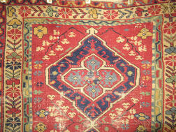 Northwest Persian Rug