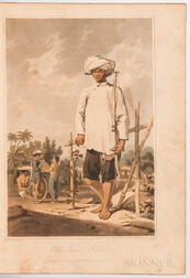 Barrow, Sir John (1764-1848) A Voyage to Cochinchina, in the Years 1792 and 1793.