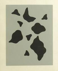 Jean Arp  untitled no. 7