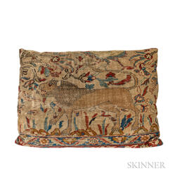 Sultanabad Floor Pillow