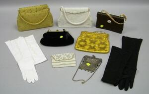 Group of Ladies' Accessories