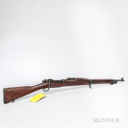 U.S. Model 1903 Springfield Bolt-action Rifle