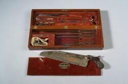 Surgeon's Set by Charles W. Kolbe