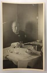 Churchill, Winston (1874-1965) Typed Letter Signed, January 1918, and Photographs.