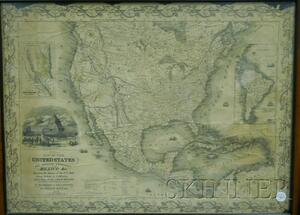 (Maps and Charts, United States)