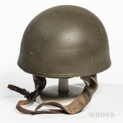 British Motorcycle Dispatch Helmet