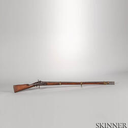 Model 1809 Prussian Potsdam Conversion Musket