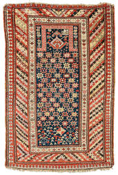Genghi Prayer Rug