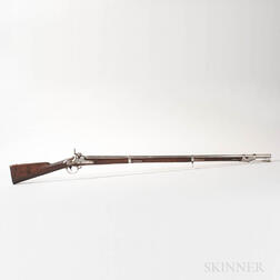 U.S. Model 1842 Springfield Percussion Musket