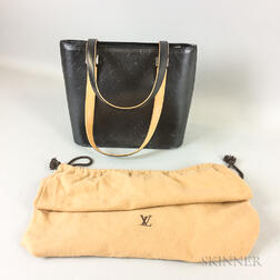 Louis Vuitton Stockton Noir Bag