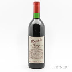 Penfolds Grange 1992, 1 bottle