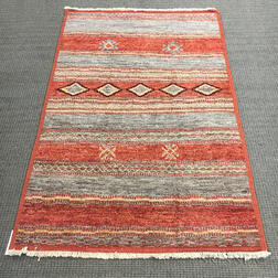 Contemporary Turkish Rug