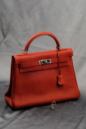 Rouge Leather
