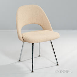 Art Metal-Knoll Corporation Side Chair