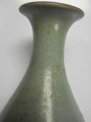 Jun Ware Bottle