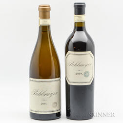 Pahlmeyer, 2 bottles