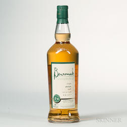 Benromach 24 Years Old, 1 750ml bottle