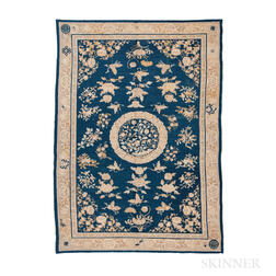 Ningxia Carpet