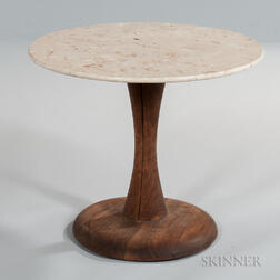 Side Table in the Manner of Nanna Dietzel